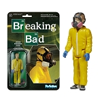 Breaking Bad: Jesse Pinkman Cook ReAction 3 3/4'' Retro Action Figure