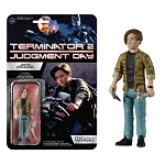 Terminator 2: John Connor ReAction 3 3/4'' Retro Action Figure