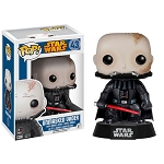 Star Wars: Darth Vader Unmasked Pop! Vinyl Figure (Case of 6)