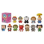 Garbage Pail Kids: PDQ Mini Figures (Display of 12)