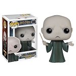 Harry Potter: Voldemort Pop! Vinyl Figure (Case of 6)