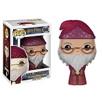 Harry Potter: Albus Dumbledore Pop! Vinyl Figure