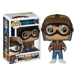 Tomorrowland Young Frank Walker Pop! Vinyl Figure