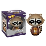 Guardians of the Galaxy Rocket Raccoon Dorbz Vinyl Figure