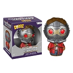 Guardians of the Galaxy Star-Lord Dorbz Vinyl Figure