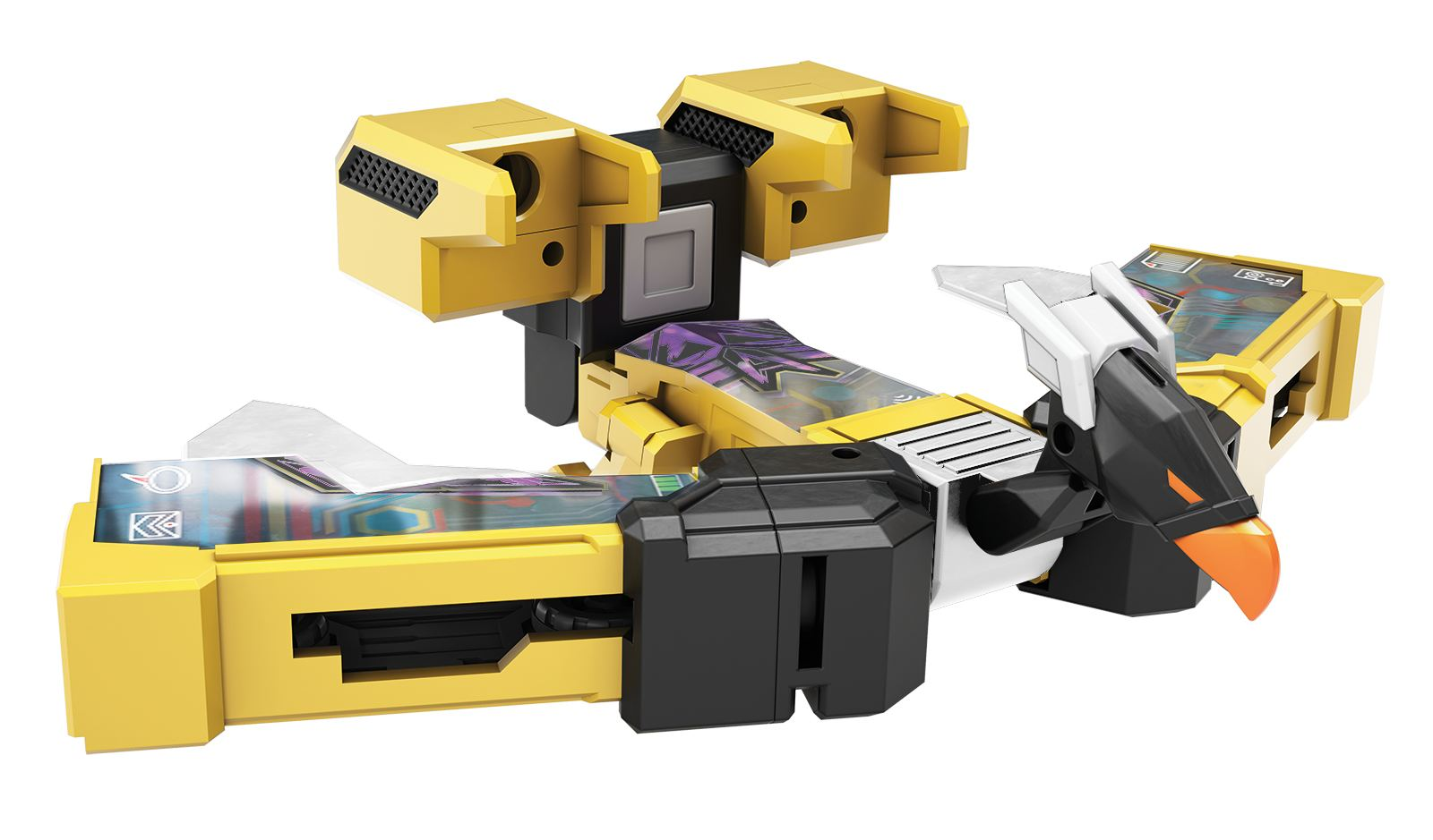 Transformers Generations Combiner Wars Buzzsaw