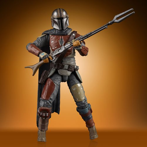 THE MANDALORIAN Star Wars The Vintage Collection 3 3/4 inch Action Figure