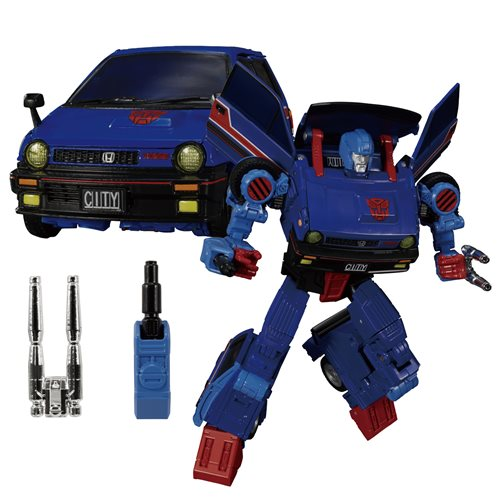 MP-53 SKIDS Transformers Masterpiece Edition