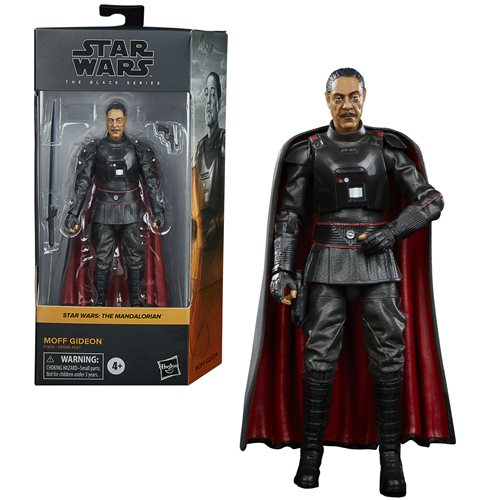 MOFF GIDEON - Star Wars The Black Series 6-inch Action Figure
