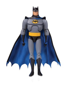 BATMAN - Batman: The Adventures Continue Action Figure