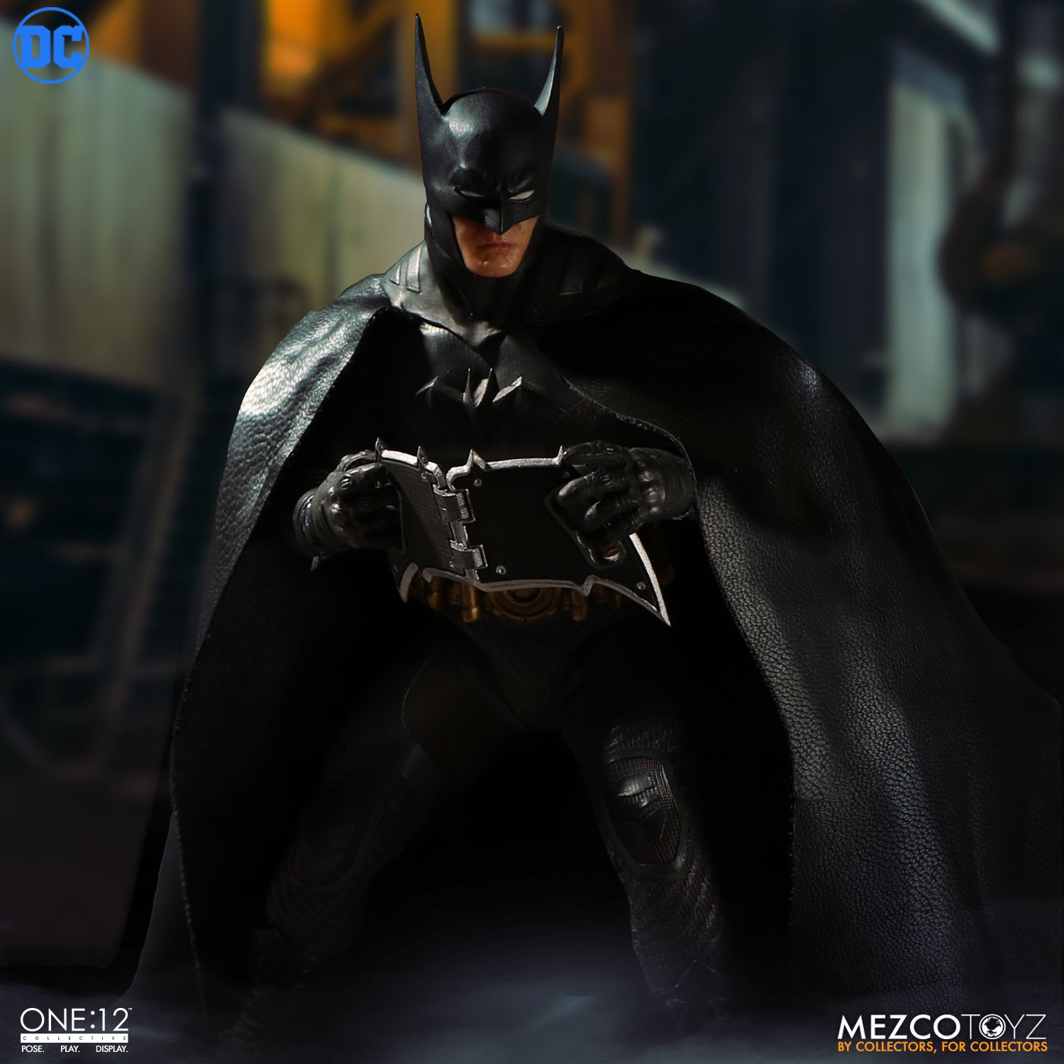 One:12 Collective Ascending Knight Batman IN STOCK USA