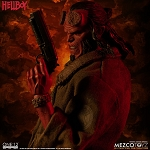 Hellboy 2019 - Mezco One:12 Collective