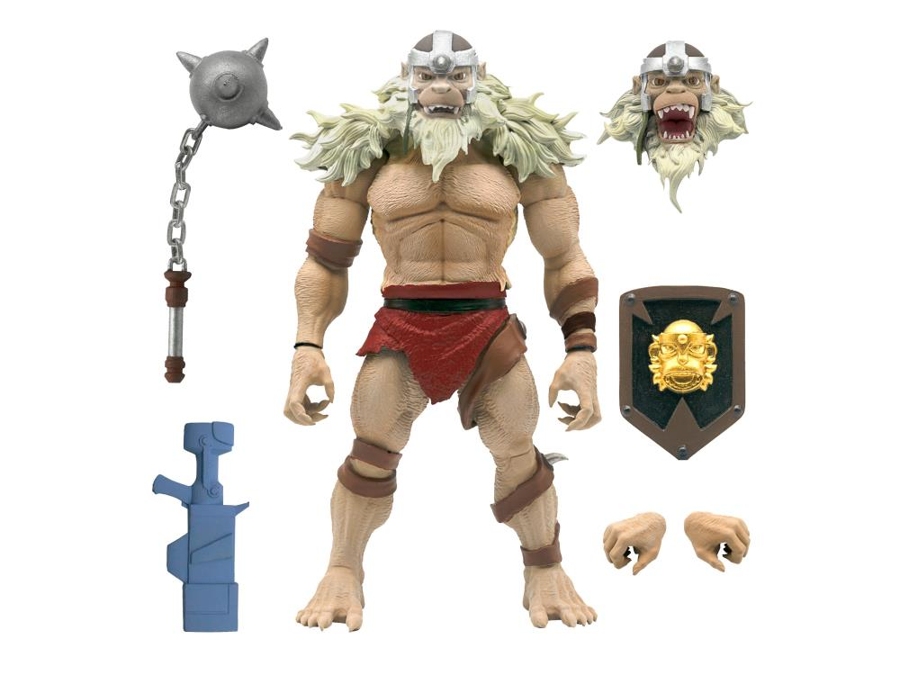 MONKIAN - ThunderCats Ultimates 7-Inch Action Figure Wave 4