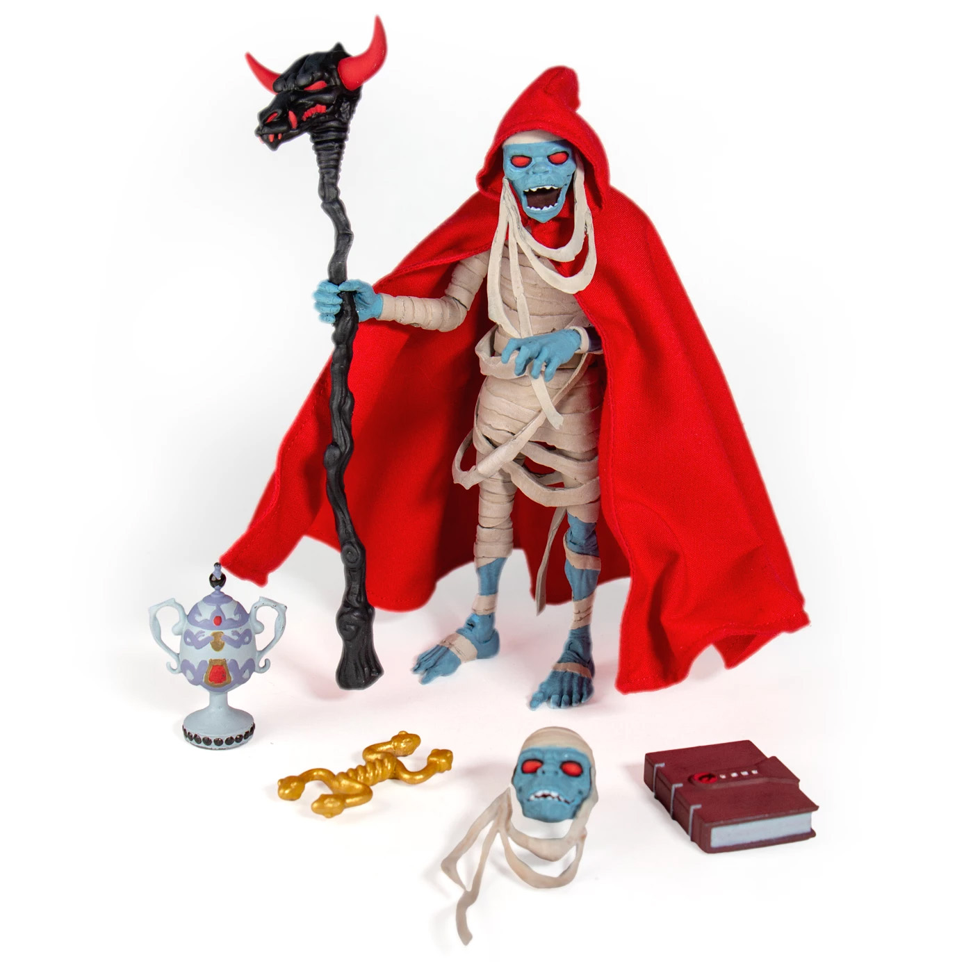 MUMM-RA ThunderCats Ultimate 7-Inch Action Figure