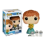 Disney Frozen Fever Anna Pop! Vinyl Figure (Case of 6)