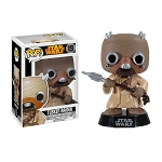 Star Wars Tusken Raider Pop! Vinyl Bobble Head (Case of 6)