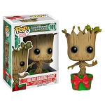 Guardians of the Galaxy Holiday Dancing Groot Pop! Vinyl Bobble Head Figure (Case of 6)