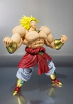 S.H. Figuarts Broly - Dragonball Z