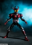 S.H. Figuarts Masked Rider Agito Burning Form