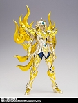 Saint Cloth Myth EX	Leo Aiolia God Cloth