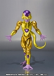 S.H. Figuarts Gold Frieza (Dragon Ball Z)