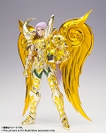 SAINT CLOTH MYTH EX Aries Mu (GOD CLOTH)