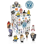 Despicable Me Mystery Minis Mini-Figure Display Box