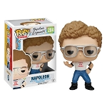 Napoleon Dynamite Napoleon Pop! Vinyl Figure (Case of 6)