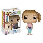 Napoleon Dynamite Deb Pop! Vinyl Figure (Case of 6)