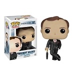 Sherlock Mycroft Holmes Pop! Vinyl Figure (Case of 6)