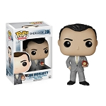 Sherlock Jim Moriarty Pop! Vinyl Figure (Case of 6)