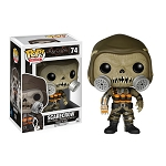 Batman: Arkham Knight Scarecrow Pop! Vinyl Figure (Case of 6)