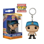 WWE John Cena Pop! Vinyl Figure Key Chain