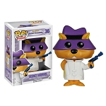 Hanna-Barbera Secret Squirrel Pop! Vinyl Figure