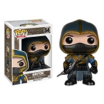 Elder Scrolls V: Skyrim Breton Pop! Vinyl Figure (Case of 6)