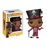 Disney Princess and the Frog Dr. Facilier Pop! Vinyl Figure