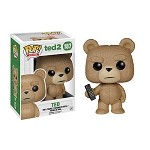 Ted 2 Ted with Remote Pop! Vinyl Figure (Case of 6)