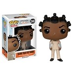 Orange is the New Black Suzanne Crazy Eyes Warren Pop! Vinyl Figure