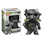 Fallout Brotherhood of Steel Pop! Vinyl Figure (Case of 6)