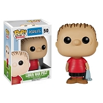 Peanuts Linus van Pelt Pop! Vinyl Figure (Case of 6)