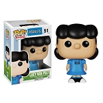 Peanuts Lucy van Pelt Pop! Vinyl Figure (Case of 6)