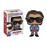 The Breakfast Club: John Bender Pop! Vinyl Figure