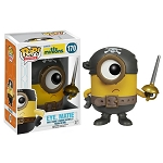 Despicable Me Minions: Eye, Matie Pop! Vinyl Figure