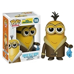 Despicable Me Minions: Bored Silly Kevin Pop! Vinyl Figure