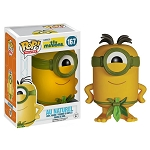 Despicable Me Minions: Au Naturel Pop! Vinyl Figure