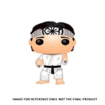 Karate Kid: Daniel Larusso Pop! Vinyl Figure (Case of 6)