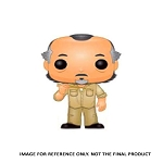 Karate Kid: Mr. Miyagi Pop! Vinyl Figure (Case of 6)