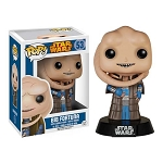 Star Wars Bib Fortuna Pop! Vinyl Bobble Head (Case of 6)