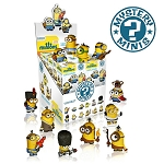 Despicable Me Minions: Mystery PDQ Minis (Display Case)