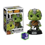 Star Wars Gamorrean Guard Pop! Vinyl Bobble Head (Case of 6)